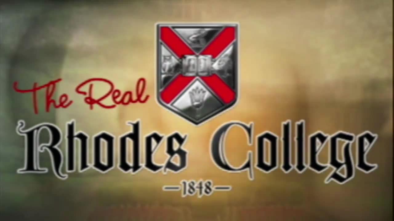 Rhodes College – Recruitment Video