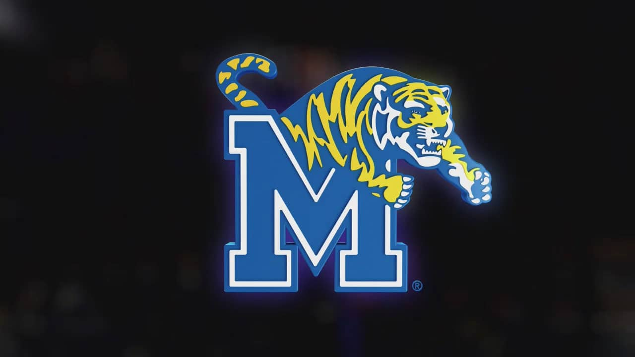 University of Memphis Athletics – Tiger Sports Intros