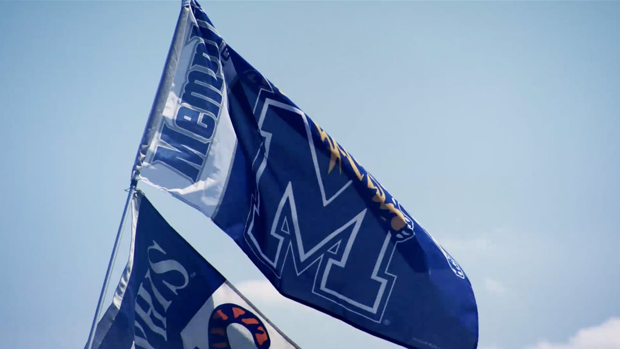 University of Memphis – 2014 Football Intro