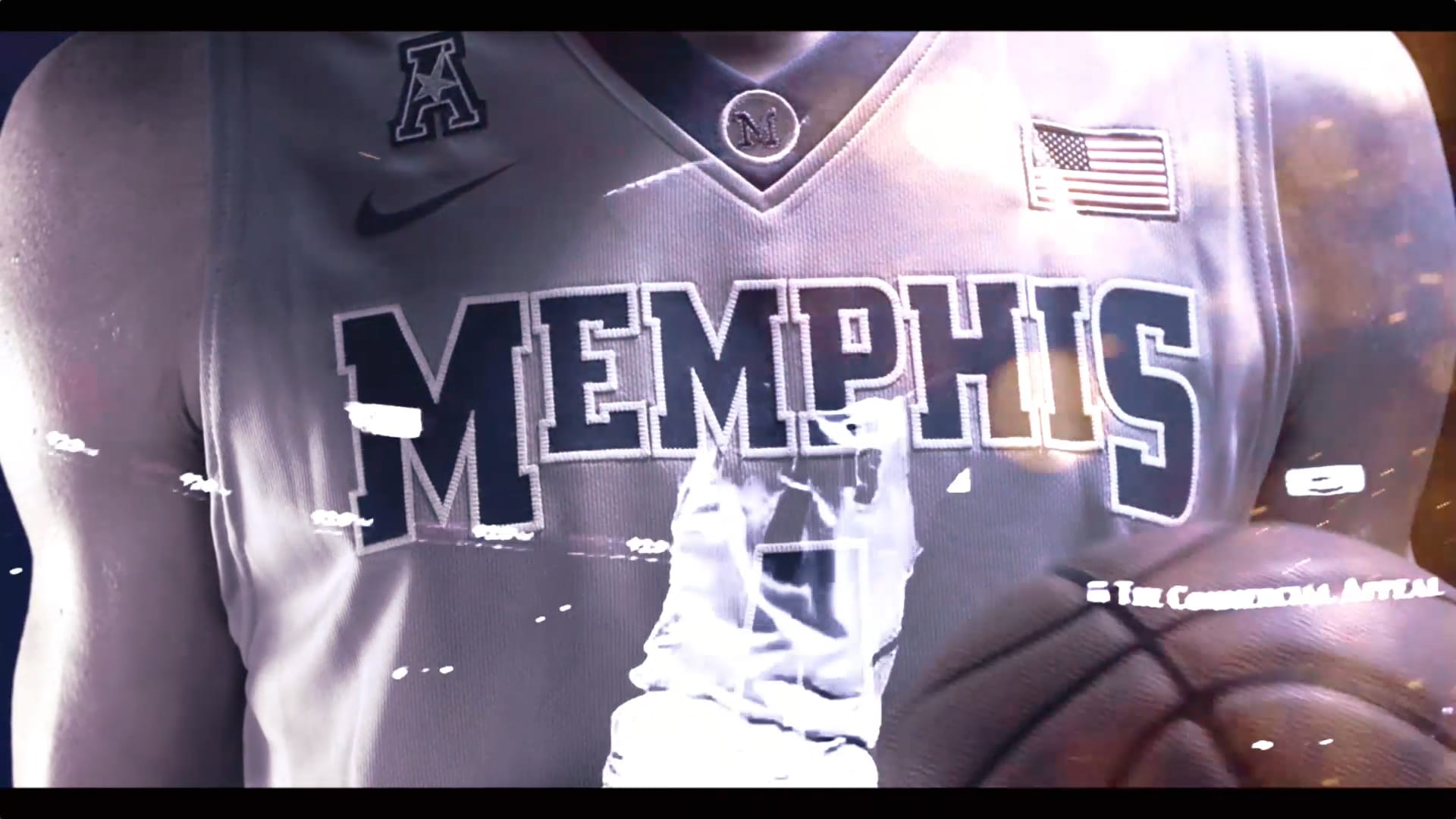 University of Memphis Tigers – Men's Basketball Intro 2014